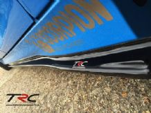 FOCUS RS MK3 SIDE SKIRTS